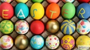 Four Things You Didn't Know About Easter